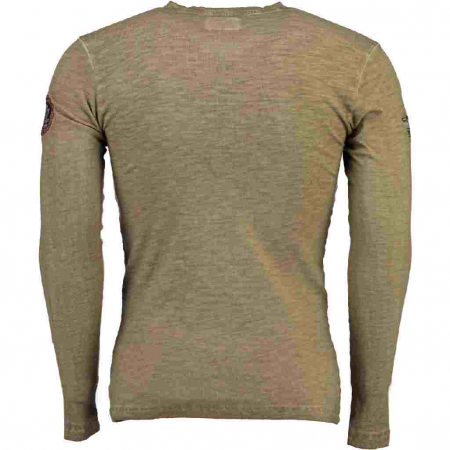PACK 30 T-SHIRTS JAWN LS MEN 100 CP 26004