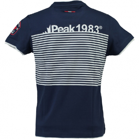 PACK 30 T-SHIRTS JEREM SS MEN 200 CP 26001