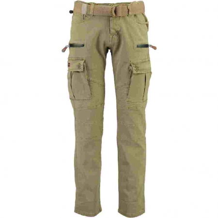 PACK 36 PANTS POLOGNE MEN 305 GN 26004
