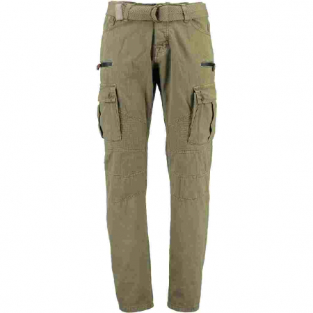 PACK 36 PANTS POLOGNE MEN 305 GN 26005