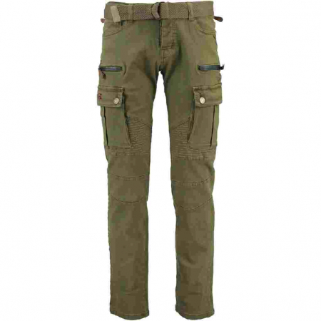 PACK 36 PANTS POLOGNE MEN 305 GN 26002