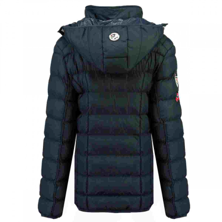 PACK 7 JACKETS BABETTE LADY LONG NAVY STV 0562