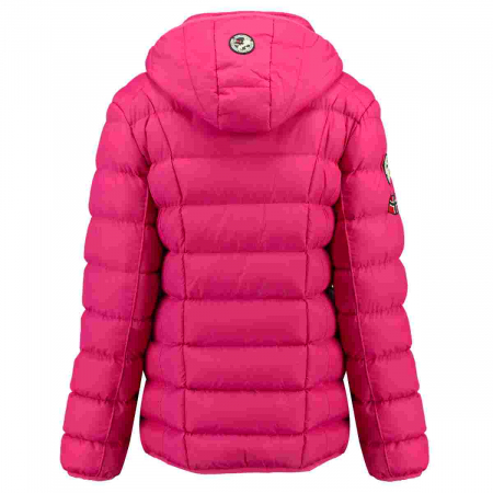 PACK 7 JACKETS BABETTE LADY SHORT FUSHIA STV 0562