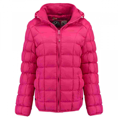 PACK 7 JACKETS BABETTE LADY SHORT FUSHIA STV 0560