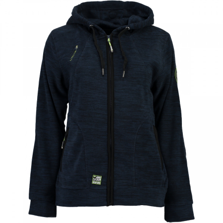 PACK 7 PARKAS TWELVE LADY A NAVY 007 STV2