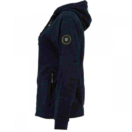 PACK 7 PARKAS TWELVE LADY A NAVY 007 STV0