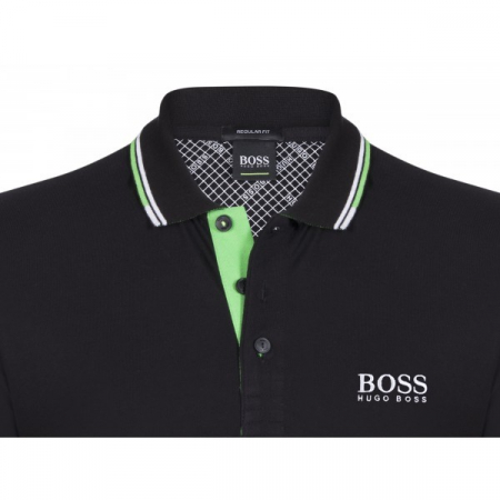 PACK 10 Polo By Hugo Boss Black Label - Black1