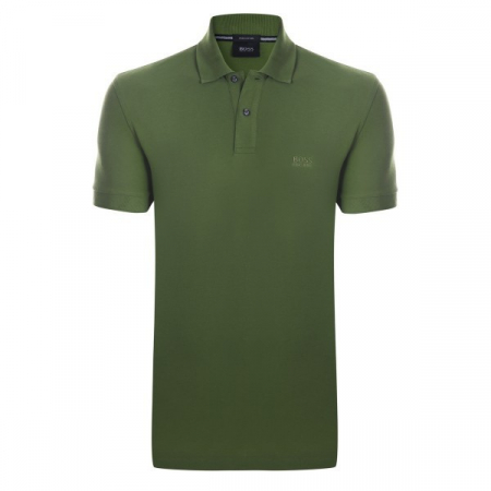 PACK 10 Polo By Hugo Boss Black Label - Mint0