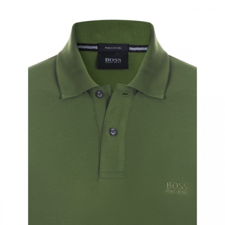 PACK 10 Polo By Hugo Boss Black Label - Mint1