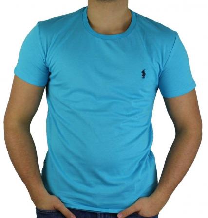 PACK 10 Ralph Lauren Crew Neck Men's T-Shirt1