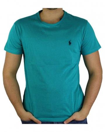 PACK 10 Ralph Lauren Crew Neck Men's T-Shirt0