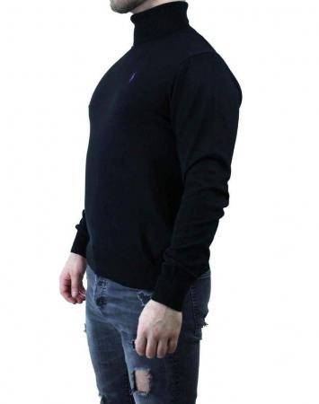 PACK 10 Ralph Lauren Rollneck Men's Pullover0