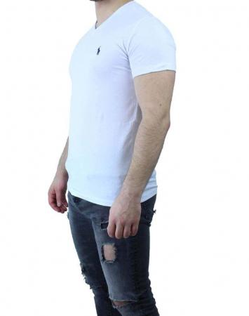 PACK 10 Ralph Lauren V - Neck Men's T-Shirt8