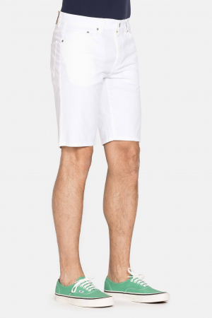 SHORT IN CANVAS STRETCH STYLE 7211