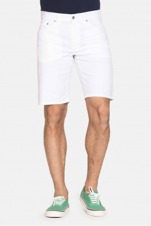 SHORT IN CANVAS STRETCH STYLE 7210