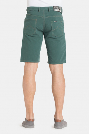 SHORT IN CANVAS STRETCH STYLE 7212