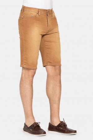 SHORT PASSPORT. Regular waist and leg.1