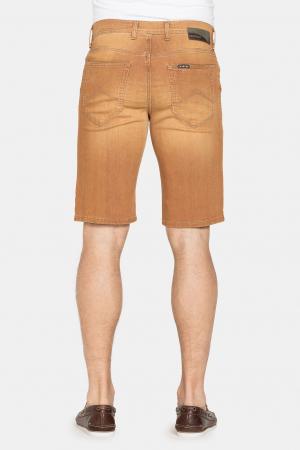 SHORT PASSPORT. Regular waist and leg.2