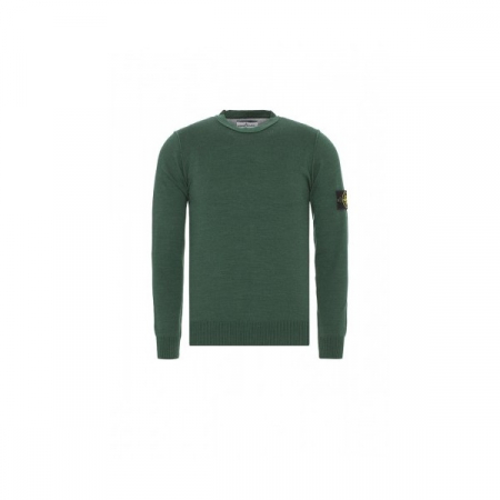 PACK 5 Fine Knit Jumper - Green0
