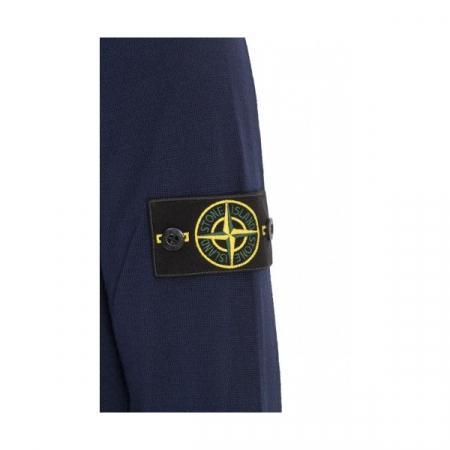 PACK 5 PACK 5 Fine Knit Jumper -Blue Navy1