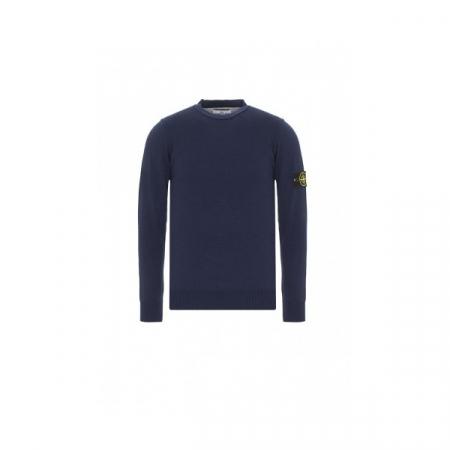 PACK 5 PACK 5 Fine Knit Jumper -Blue Navy0