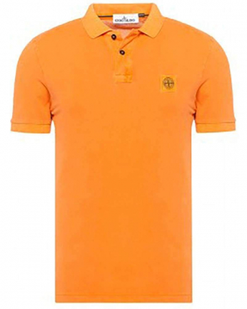 PACK 10 Stone Island Men's Polo Shirts0