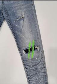 PACK 12 Jeans Man Terance Kole2