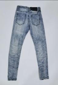 PACK 12 Jeans Man Terance Kole1