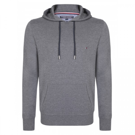 PACK 5 TOMMY HILFIGER Classic Hoodie-antracite0