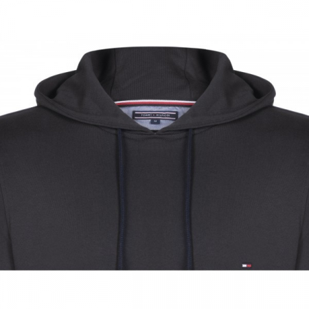 PACK 5 TOMMY HILFIGER Classic Hoodie Black1