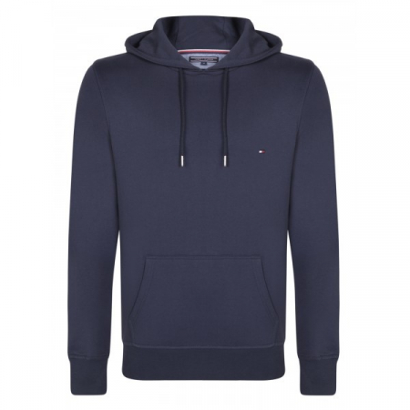 PACK 5 TOMMY HILFIGER Classic Hoodie Blue navy0