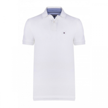 PACK 5 Tommy Hilfiger Men's Polo Shirts0
