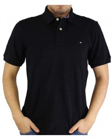 PACK 10 Tommy Hilfiger Men's Polo Shirts Regular Fit0