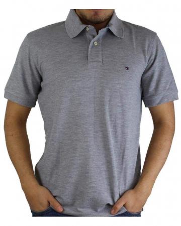 PACK 10 Tommy Hilfiger Men's Polo Shirts Regular Fit1
