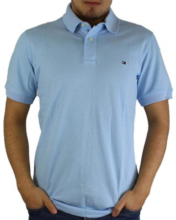 PACK 10 Tommy Hilfiger Men's Polo Shirts Regular Fit3