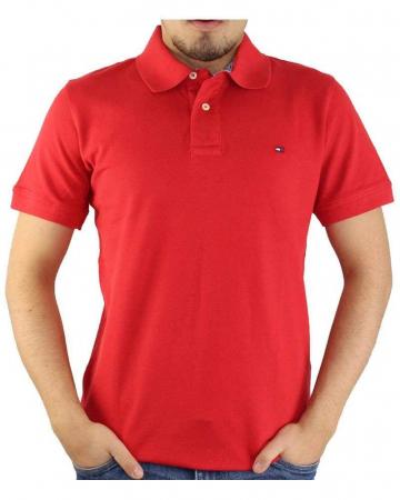 PACK 10 Tommy Hilfiger Men's Polo Shirts Regular Fit5