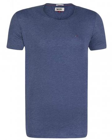 PACK 10 Tommy Hilfiger Men's T-Shirt Crew Neck0