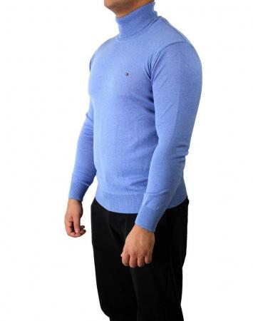 PACK 10 Tommy Hilfiger Rollneck Men's Pullover6