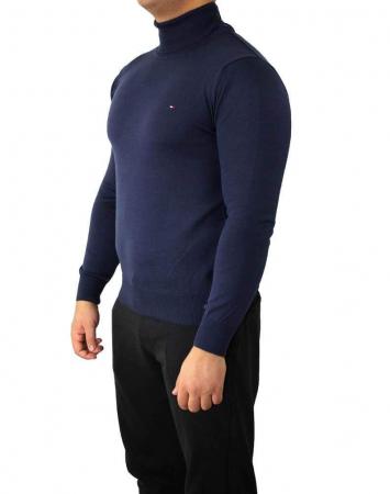 PACK 10 Tommy Hilfiger Rollneck Men's Pullover8