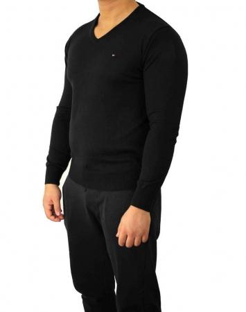 PACK 10 Tommy Hilfiger V Neck Men's Pullover0