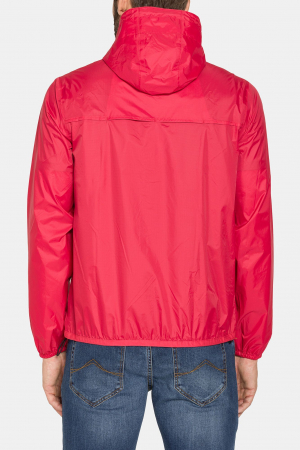 WATER RESISTANT WINDPROOF JACKETSAHARIANA JACKET1