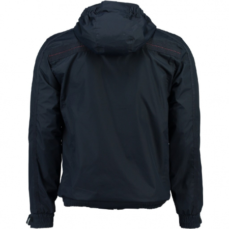 PACK 40 JACKETS CACAO MEN 0592
