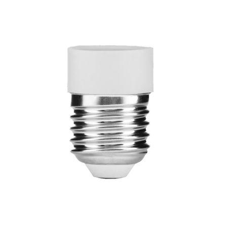 Adaptor soclu  E14 la E27 [2]