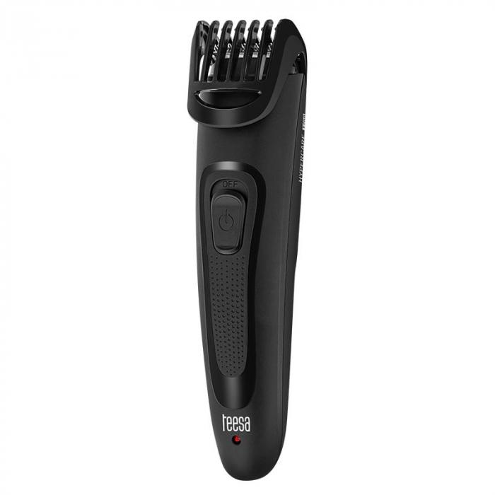 Aparat de tuns barba, Teesa Hypercare T200, Cu acumulator [0]