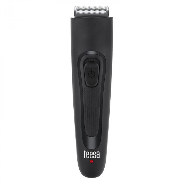 Aparat de tuns barba, Teesa Hypercare T200, Cu acumulator [4]