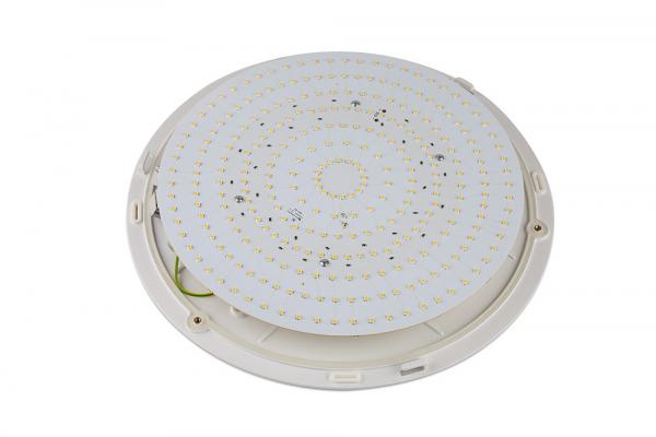 Aplica LED cu senzor IP 65 3000 K [1]