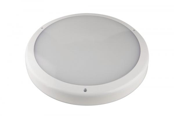 Aplica LED cu senzor IP 65 3000 K [0]