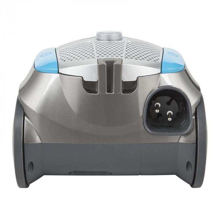 Aspirator cu sac ERIS Teesa, clasa eficienta A, 750 W, tub telescopic, filtru HEPA [4]