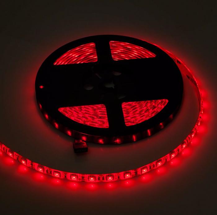Banda LED IP65 RGB 5M Rebel [3]