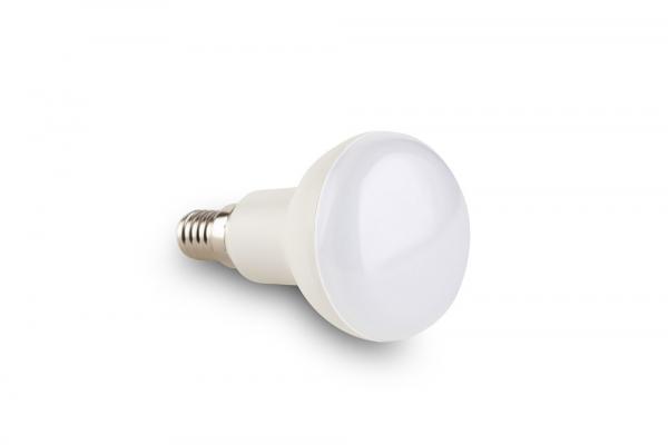 Bec LED 6 W, 430 lm, E14, 2700-3000 K, R50 [1]